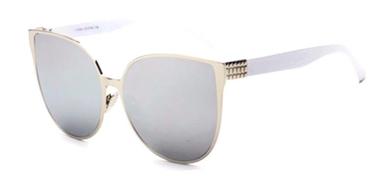 Classy Women Oversized Cat Eye Sunglasses | sunglasses - Classy Women Collection