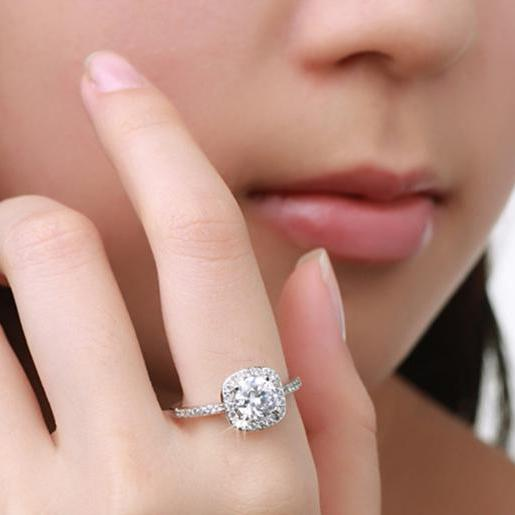 Classy Women Exquisite Ring - Classy Women Collection