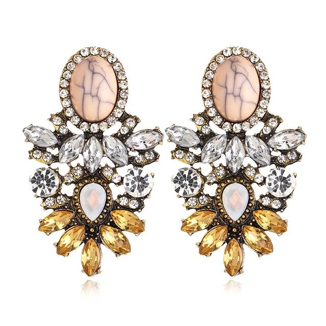 Classy Women Vintage Earrings | Earrings - Classy Women Collection
