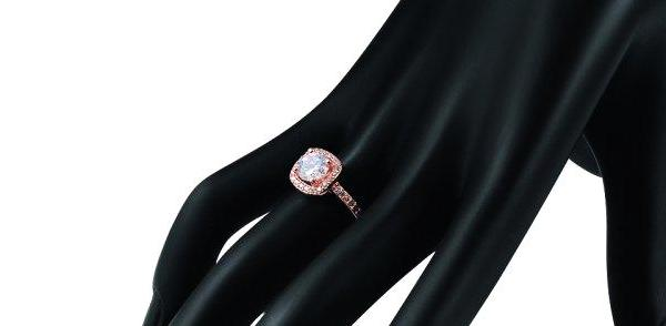 Classy Women Exquisite Ring | Ring - Classy Women Collection