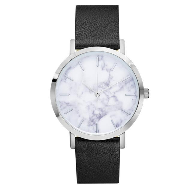 Classy Women Luxury Marble Watch | watches - Classy Women Collection