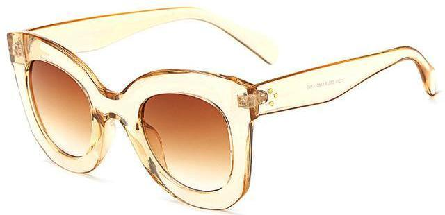 Classy Women Statement Sunglasses - Classy Women Collection