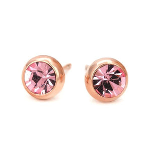 Classy Women Stud Earrings - 10 Colors | Earrings - Classy Women Collection