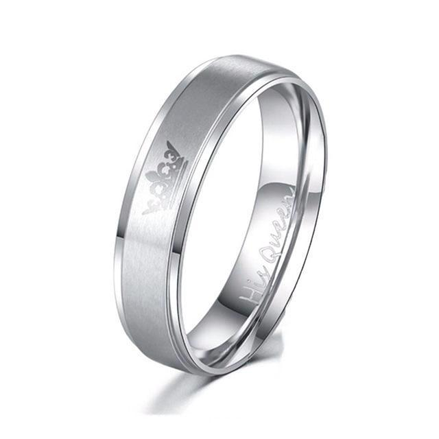 Classy Women Couples Ring - Classy Women Collection