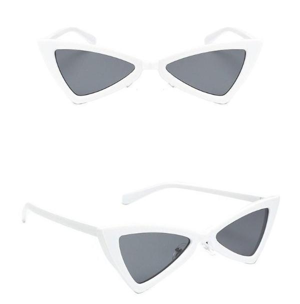 Classy Women Triangle Sunglasses - 6 Colors | sunglasses - Classy Women Collection