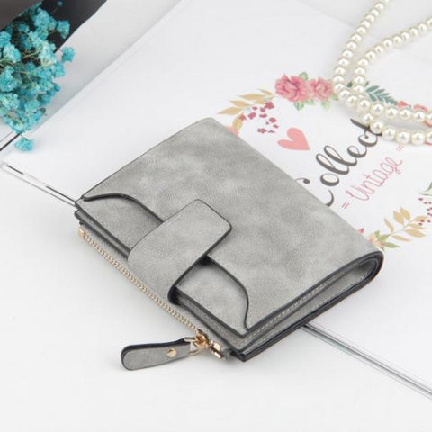 Classy Women Deluxe Wallet - 6 Colors | wallet - Classy Women Collection