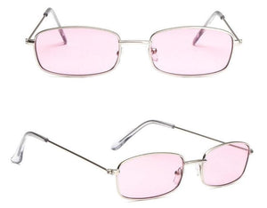 Classy Women Rectangle Sunglasses - 4 Colors | sunglasses - Classy Women Collection
