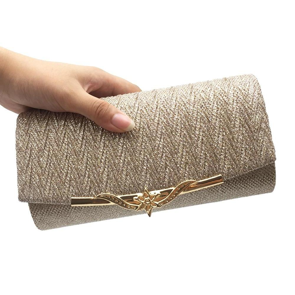 Classy Women Sparkly Clutch - 8 Colors | Handbag - Classy Women Collection