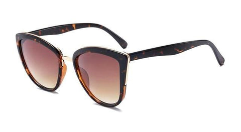 Classy Women Exquisite Sunglasses - 2 Colors | sunglasses - Classy Women Collection