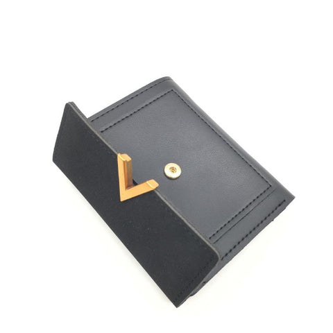 Classy Women Elegant Card Wallet - 6 Colors | wallet - Classy Women Collection