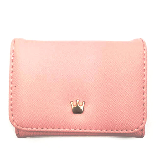 Classy Women Trifold Wallet - 6 Colors | wallet - Classy Women Collection