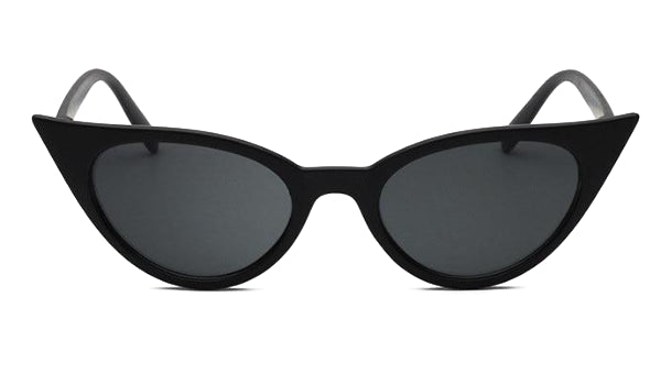 Classy Women Winged Cat Eye Sunglasses | sunglasses - Classy Women Collection