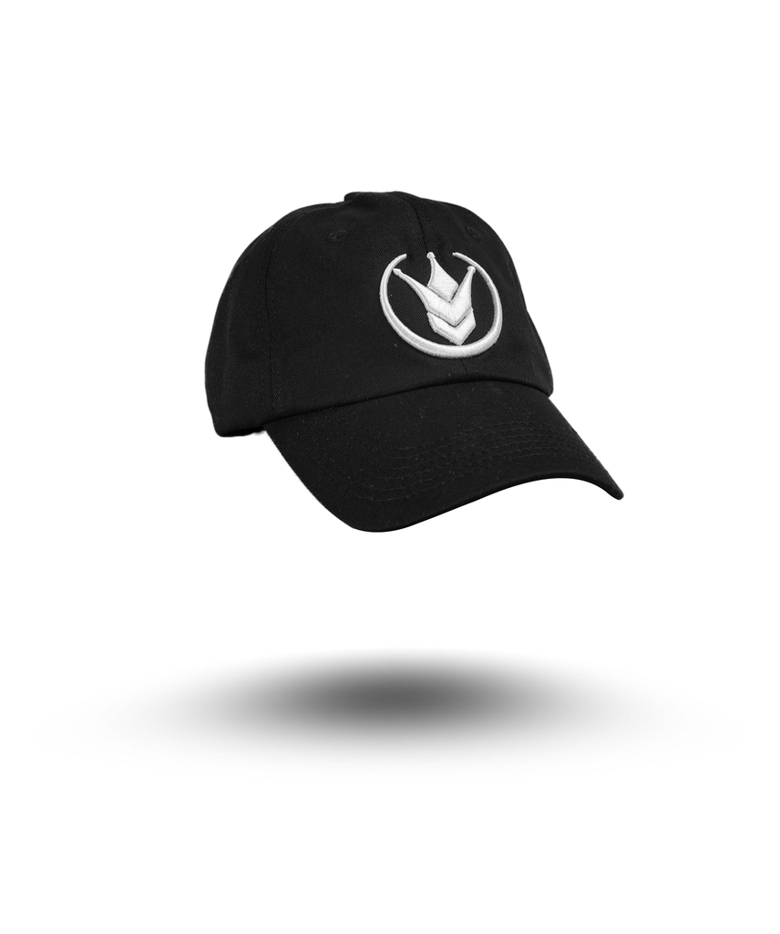 Vygir Dad Hat (Black) - Vygir