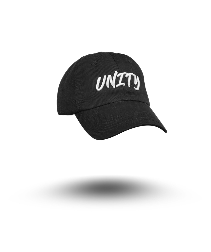 Unity Hat (Black) - Vygir