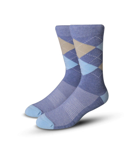 [Fun Mens Socks] - Vygir Athletic Dress Socks