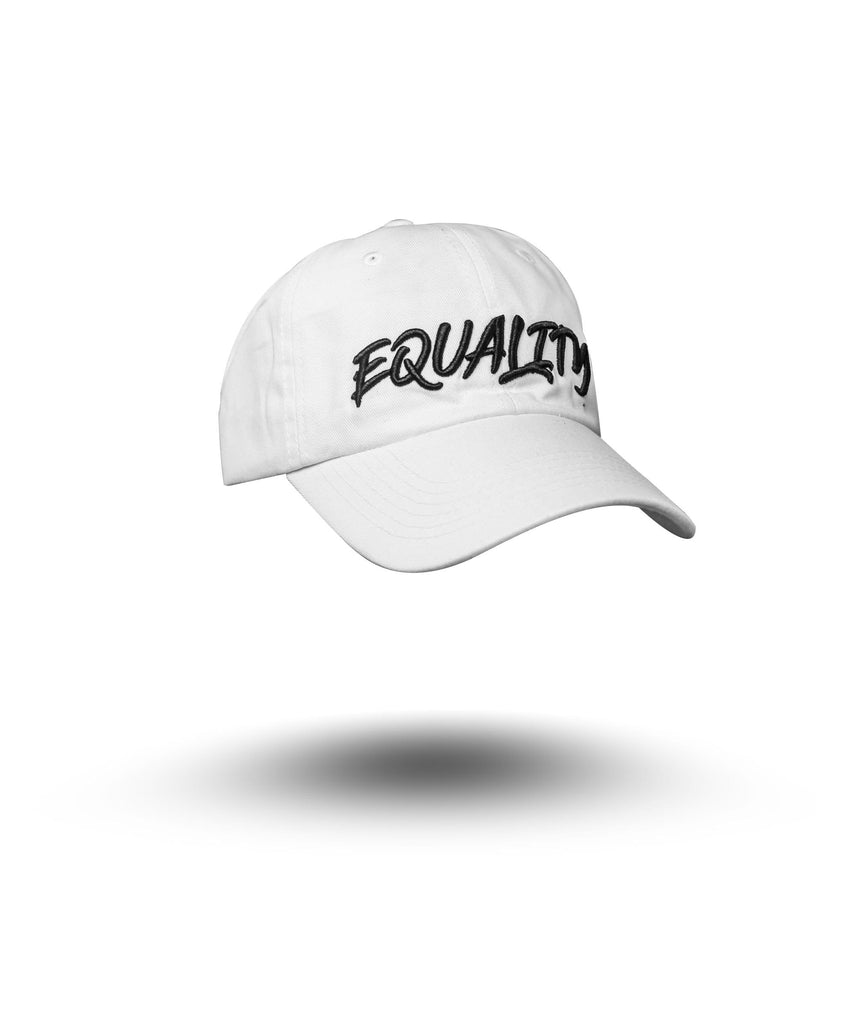 Equality Hat (White) - Vygir