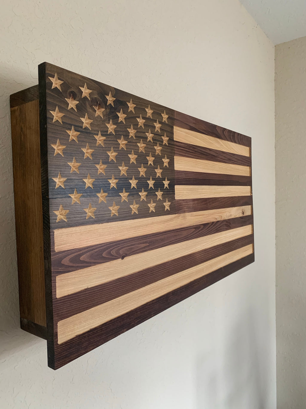 Small Concealment Flag