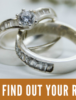 Ways to Find Out Your Ring Size