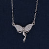 The Angelic Masterpiece Pendant Chain