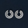 Sterling Sudarshan Earrings