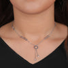 Butterfly Chain Necklace