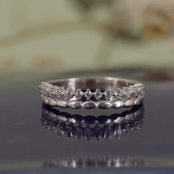 Impresa Diamond Ring