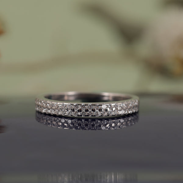 Classic Speckled Ring