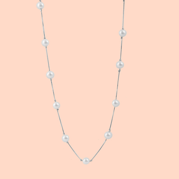 Pearlescent Chain set