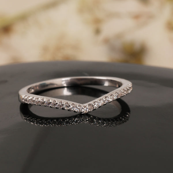 Stark Diamond Ring