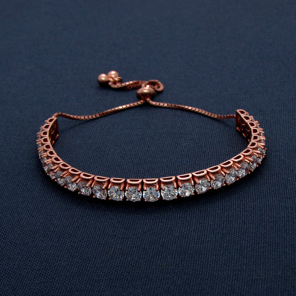The Beauty Stroke Bracelet