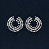 The Round Beauty Earrings