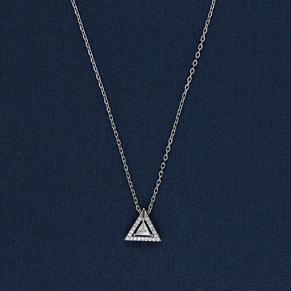 Trinity Necklace