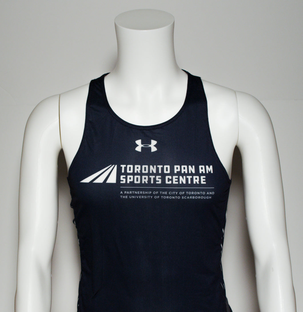 FITNESS INSTRUCTOR Uniform Singlet