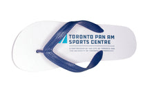 Toronto Pan Am Sports Centre Shower Sandals