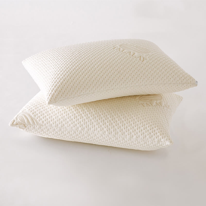 The Talalay Pillow Two Pack