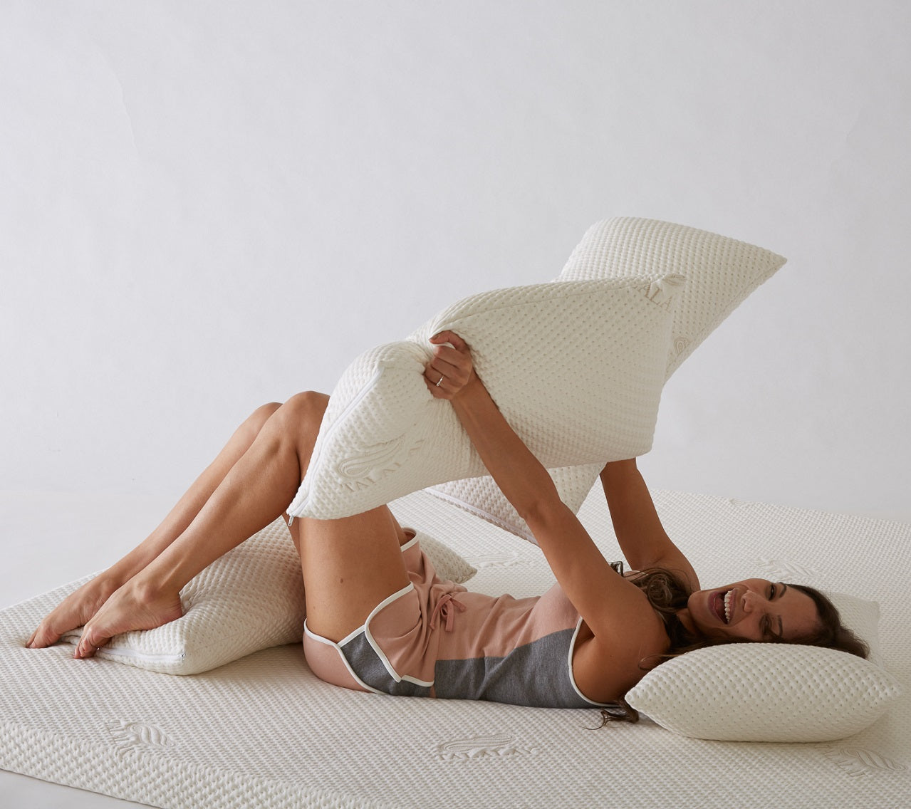 The Talalay Pillow