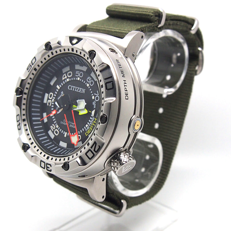 Citizen Promaster Aqualand BN2021