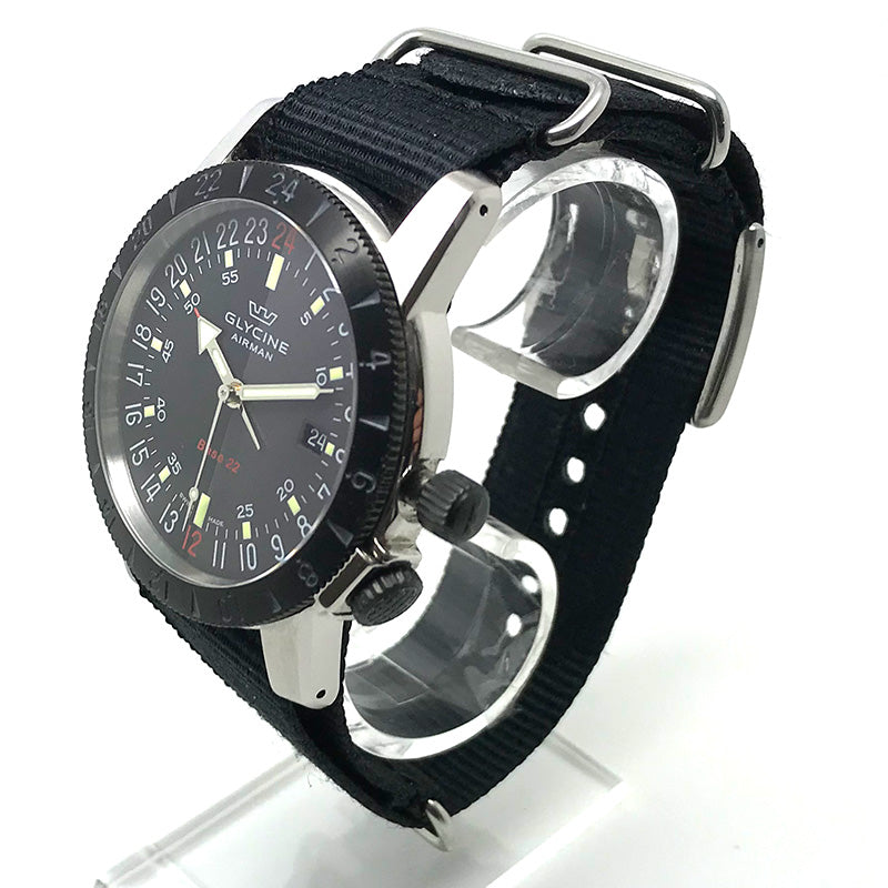 Glycine Base 22 Airman