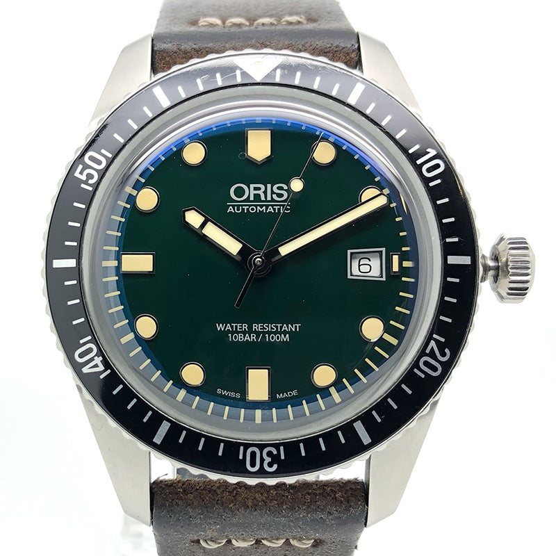 Oris Sixty-five