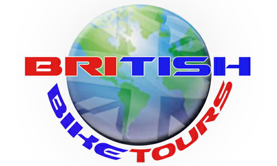 British Bike Tours - Frequently Asked Questions