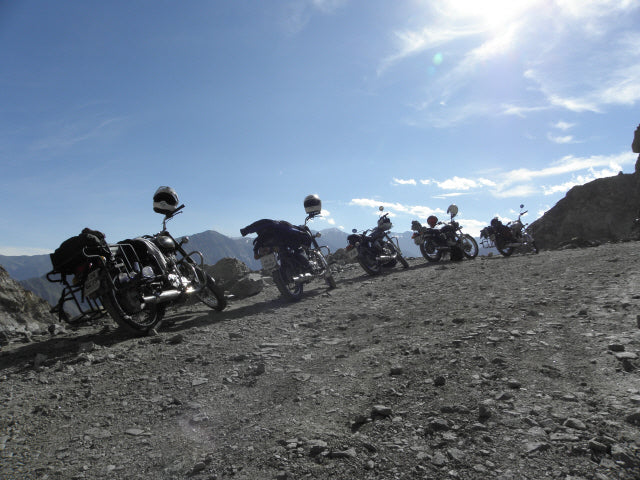 British Bike Tours - Our favourite motorbike tours