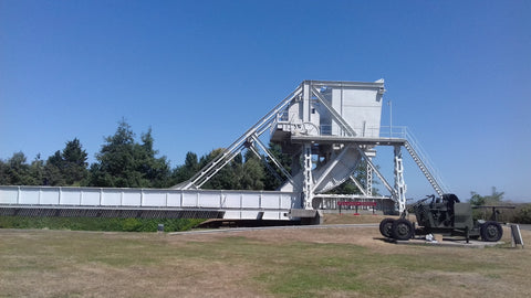 Pegasus Bridge Museum