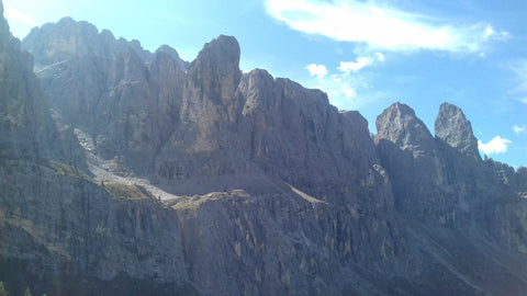Beautiful Dolomites - British Bike Tours