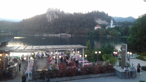 Lake Bled - British Bike Tours
