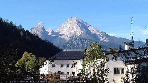 Berchtesgaden - British Bike Tours