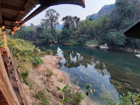 Thailand and Laos Motorcycle Tour - Hotel