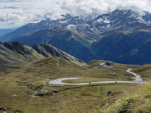 Alpine Pass - Balkans Motorcycle Tour