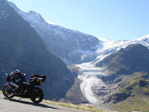 Alps Motorcycle Tour
