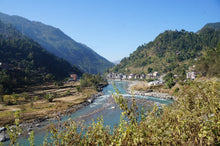 Nepal Motorcycle Tour - The Shangri-La Tour