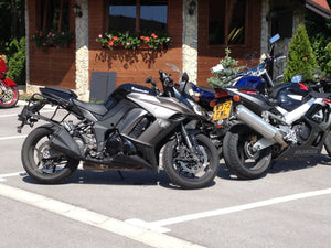 Balkans Motorcycle Tour